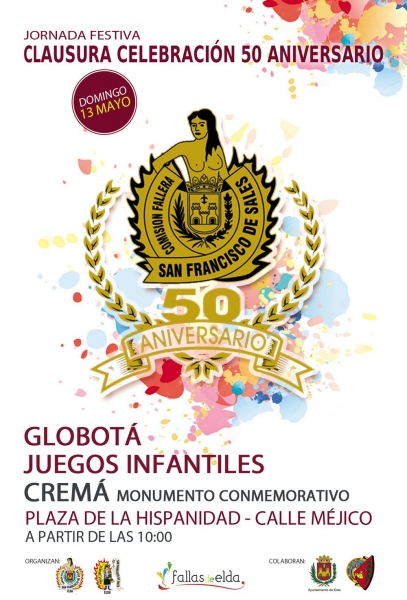 2018 - San Francisco clausura 50