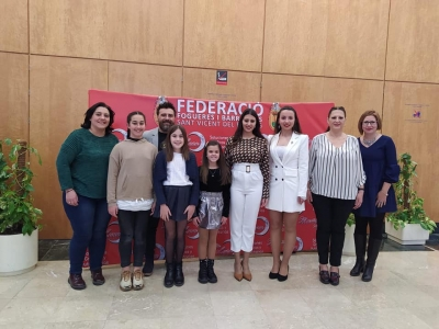Playbacks San Vicente del Raspeig